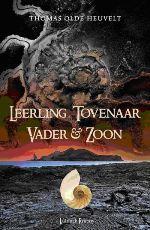 Leerling Tovenaar, Vader en Zoon Boek omslag