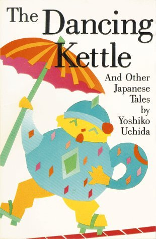 The Dancing Kettle