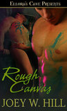 Rough Canvas (Nature of Desire, #6)