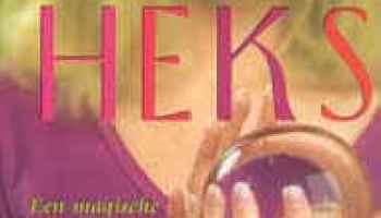 Heks – Susan Smit