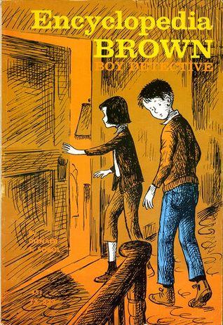 Encyclopedia Brown, Boy Detective (Encyclopedia Brown, #1)