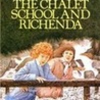 The Chalet School and Richenda : Elinor M. Brent-Dyer