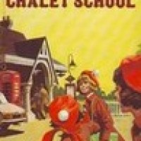 Peggy of the Chalet School : Elinor M Brent Dyer