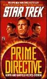 Prime Directive: Giant Star Trek
