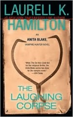 Book Review: Laurell K. Hamilton's The Laughing Corpse