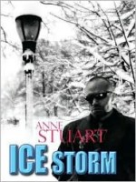 Book Review: Anne Stuart's Ice Storm