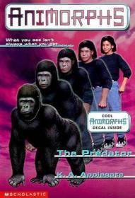 The Predator (Animorphs, #5)