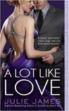 A Lot Like Love (FBI / US Attorney, #2)