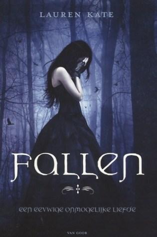 Fallen (Fallen #1) – Lauren Kate