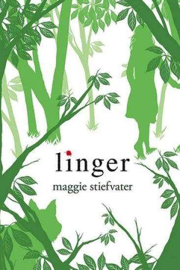 Book Review: Linger (The Wolves of Mercy Falls, #2) by Maggie Stiefvater