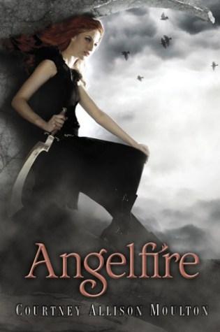 Angelfire (Angelfire #1) – Courtney Allison Moulto
