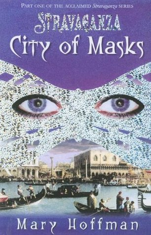City of Masks (Stravaganza, #1)