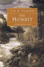The Hobbit, by J.R.R. Tolkien