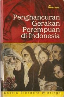 Penghancuran Gerakan Perempuan di Indonesia