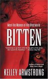 Bitten (Women of the Otherworld #1)