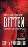 Bitten (Women of the Otherworld #1)