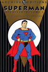 Superman Archives, Vol. 2