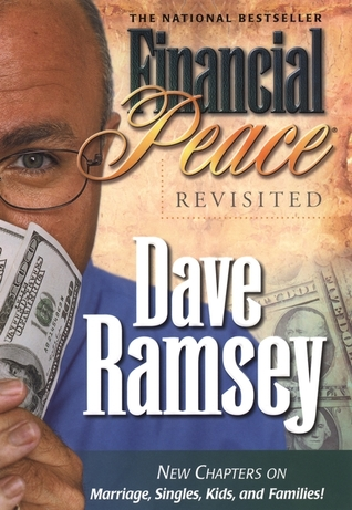 Financial Peace Revisited by Dave Ramsey eng pdf download
