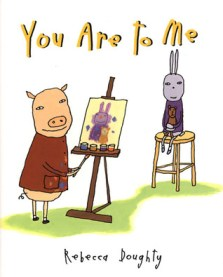 You Are to Me