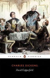 book review of novel david copperfield