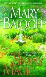 Book Review: Mary Balogh's Simply Magic