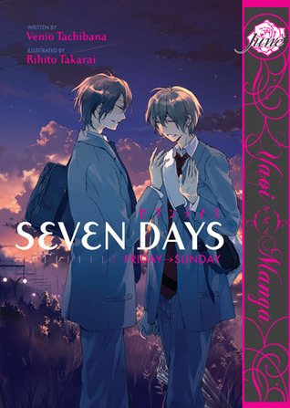 Seven Days: Friday → Sunday / セブンデイズ