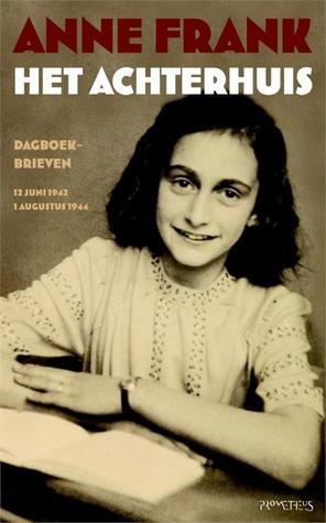 Het Achterhuis – Anne Frank