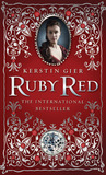 Ruby Red (Ruby Red Trilogy, #1)