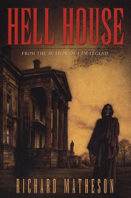 Image result for The Hell House by Richard Matheson