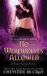 No Werewolves Allowed