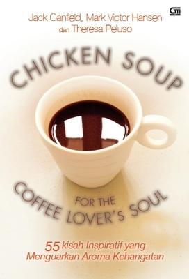 coffe lover's soul