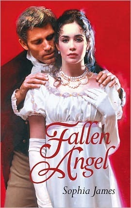 Fallen Angel by Sophia James