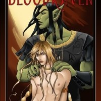 Book Review: Bloodraven by PL Nunn