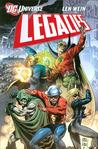 DC Universe: Legacies