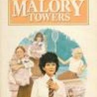 Last Term at Malory Towers : Enid Blyton