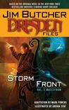 The Dresden Files: Storm Front, Volume 2: Maelstrom
