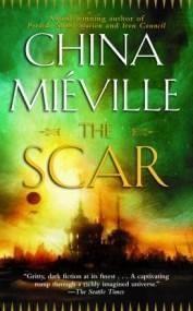 The Scar (Bas-Lag, #2)