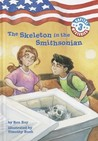 The Skeleton in the Smithsonian (Capital Mysteries #3)