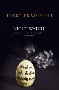 Night Watch (Discworld, #29; City Watch #6)