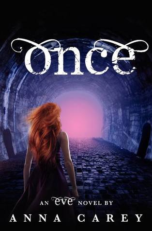 Once (Eve, #2)