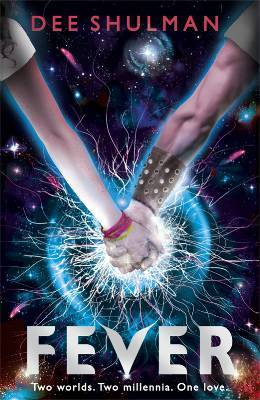 BOOK REVIEW: FEVER BY DEE SHULMAN