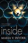 Inside (Insider, #1-2)