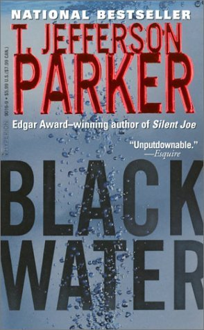 Black Water (Merci Rayborn #3)