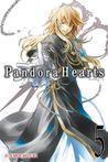 Pandora Hearts, Volume 05