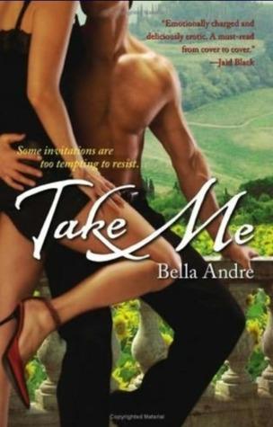 Take Me (Take Me #1)