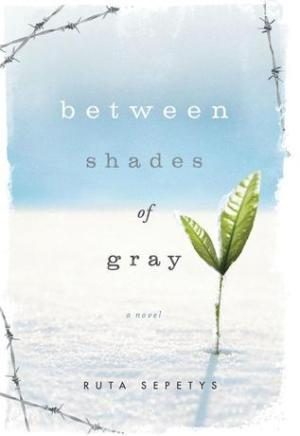 #Printcess review of Between Shades of Gray by Ruta Sepetys