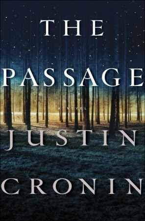The Passage (The Passage, #1) by Justin Cronin