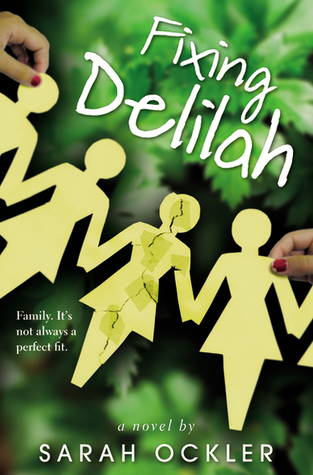 Book Review: Fixing Delilah