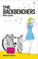 The Backbenchers by Sidharth Oberoi
