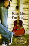 Kiss Me, I'm Irish (Time For Love #1)